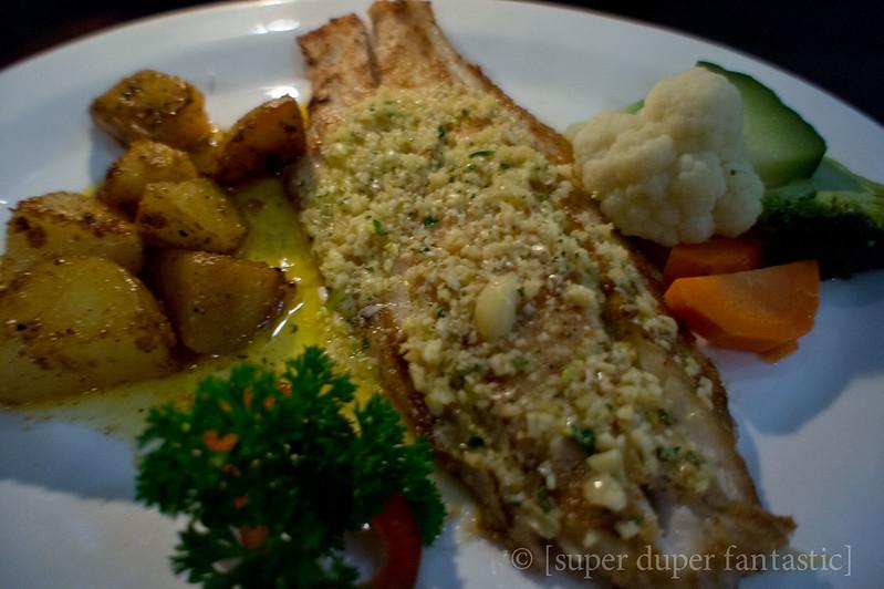 Morphos Restaurant - Monteverde