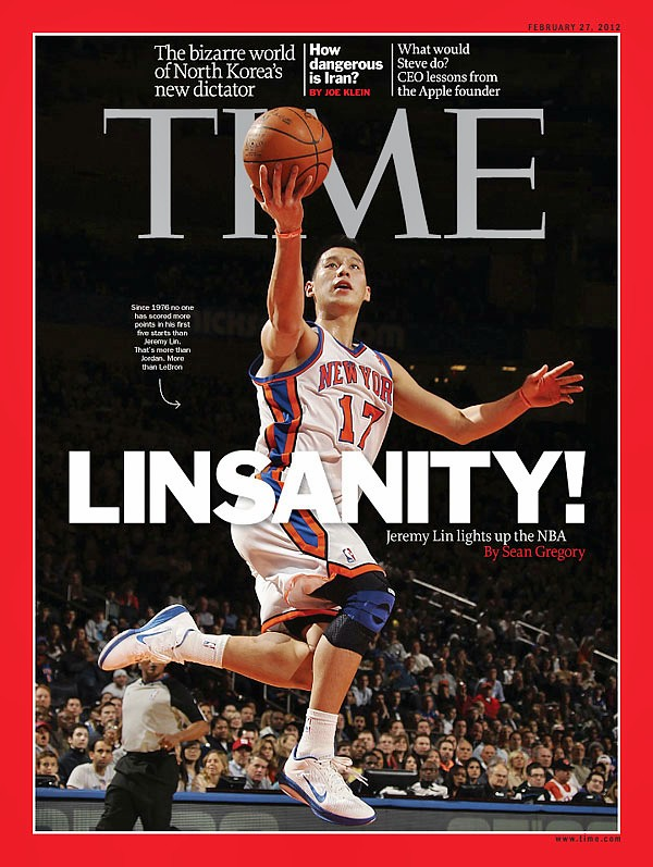 Time-Lin
