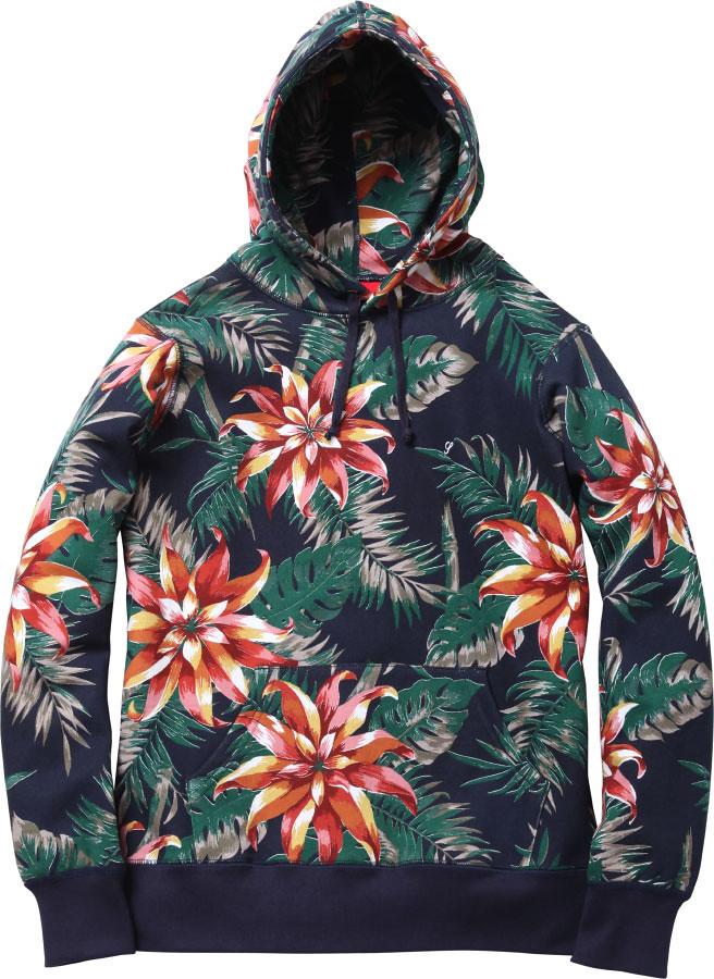 Supreme / Floral Pullover
