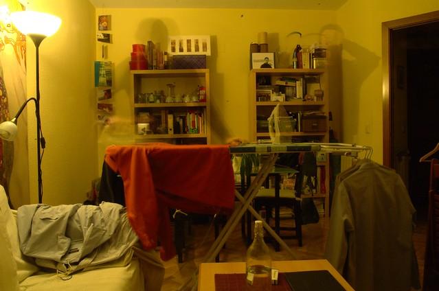 51/366: Ironing Gon