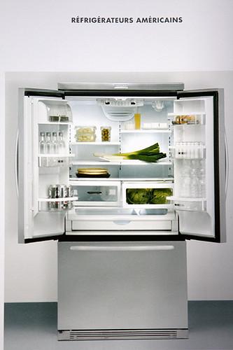 American refrigerator by daveleb