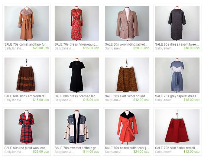 Etsy Sale a