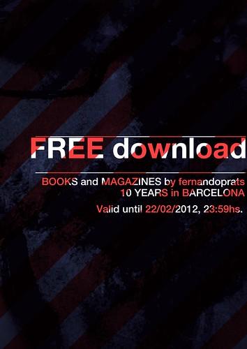 Descarga gratis los libros y revistas de fernandoprats