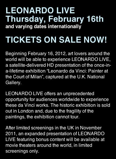 Leonardo Live_advert text_400