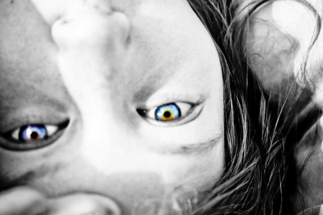 Jo's Eyes