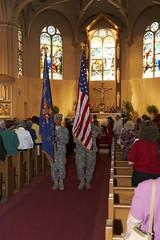 Memorial Day - May 25, 2008