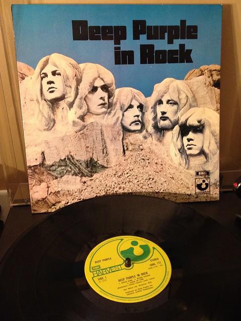 Deep Purple German Vinyl   Page 3   Steve Hoffman Music Forums