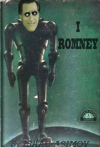 I-ROMNEY by Colonel Flick