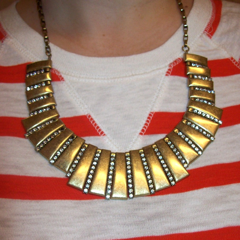 J.Crew outlet necklace