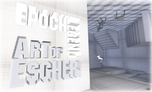 EPOCH - Art of Escher