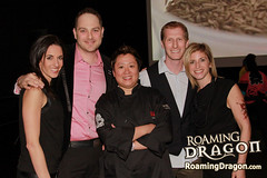 TEAM ROAMING DRAGON -GUESTS-FOOD BLOGGERS-GOURMET SYNDICATE -FRIENDS AND FAMILY-ROAMING DRAGON –BRINGING PAN-ASIAN FOOD TO THE STREETS – Street Food-Catering-Events – Photos by Ron Sombilon Photography-240-WEB