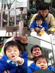 代官山Tサイト(2012/2/26)