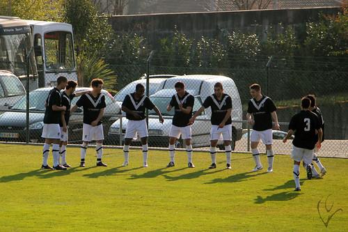 Juniores: Vitória SC 2-1 Nacional
