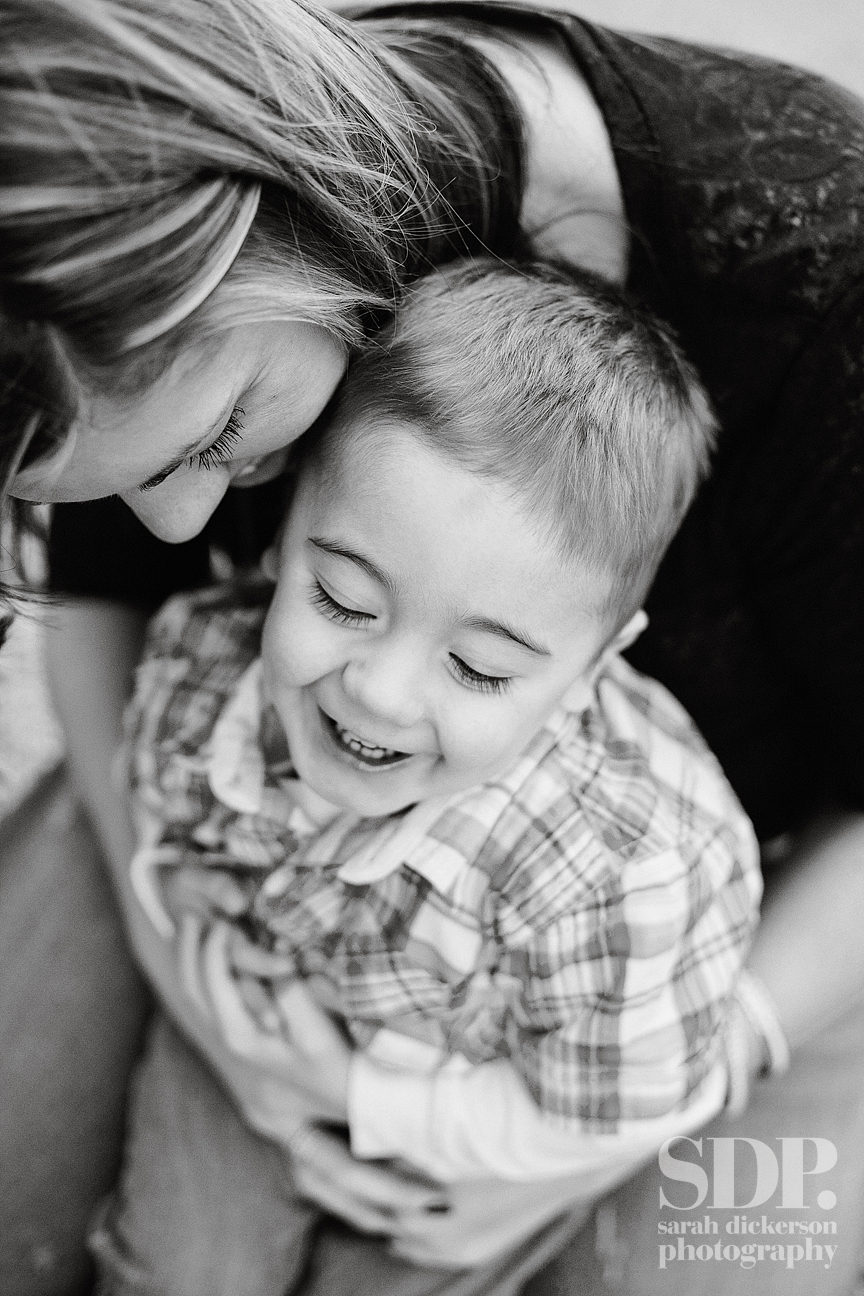 Kansas City family photographer