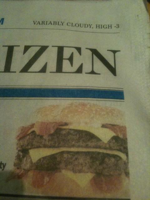 Ottawa paper