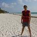 On Beach: Tulum, MX by Citoyen du Monde Inc