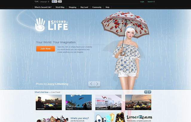 SL Start page!