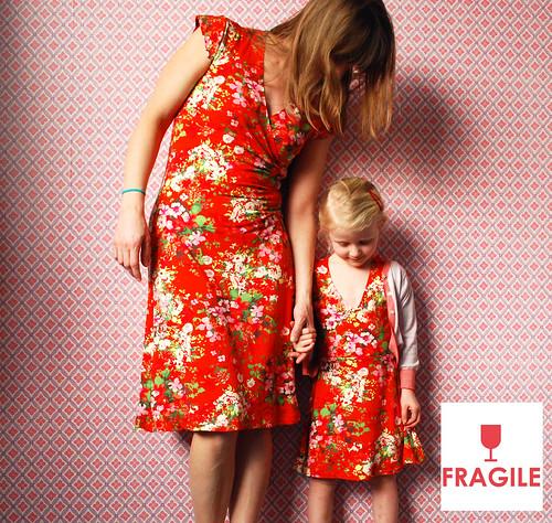 Fragile Zwangerschapskleding.Fragile Mooivanmo