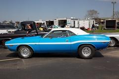 1970 Hemi Challenger