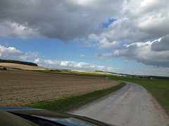Somme driving