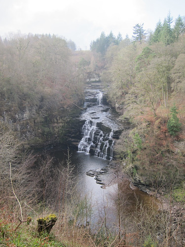 Falls of Clyde.