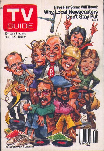 TV Guide #1455