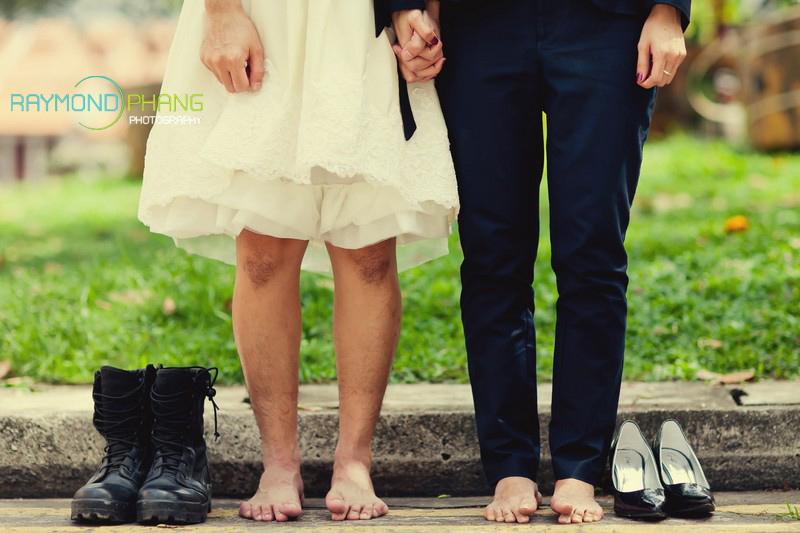 Private & Confidential Pre-Wedding - 1
