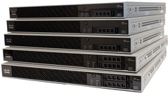 Cisco Adaptive Security Appliances 5500-X(ASA 5500-X)