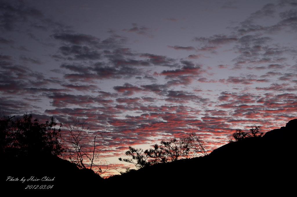 20120304-石山觀日出