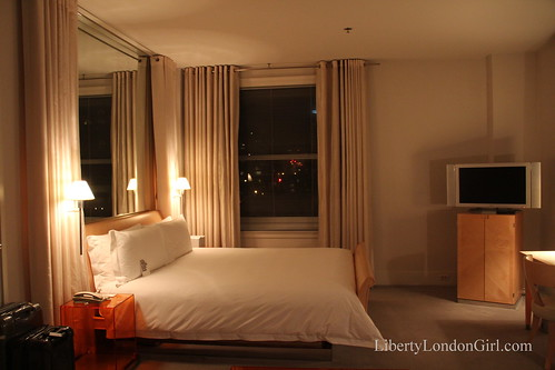 Clift In San Francisco Hotel Booking Offers Reviews