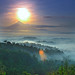 Sunrise by Firman Kamil