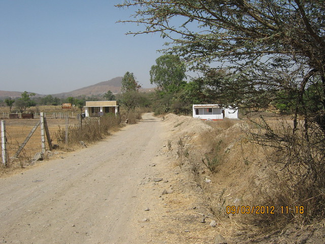 To Sanjeevani Developers' Sangam at Sus Pune