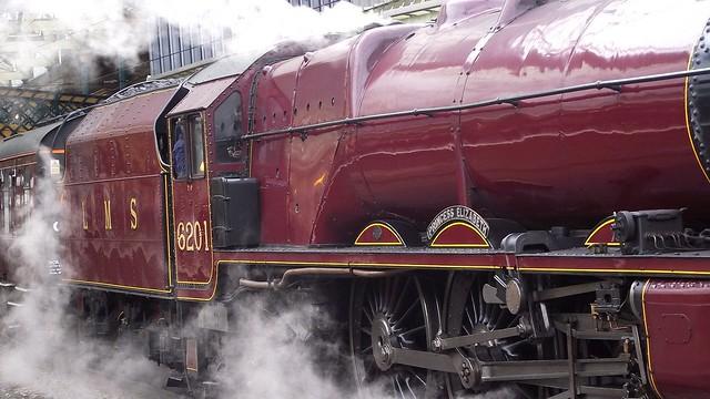 steam at Carlisle 013