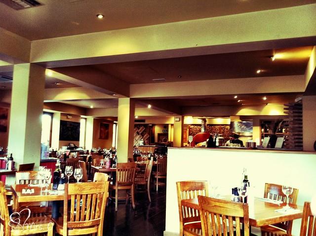 Zizzi's Restaurant