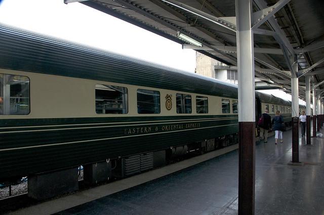 01 Train
