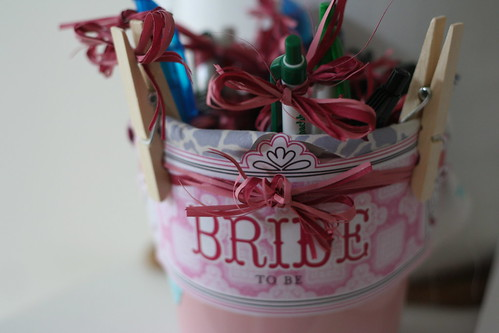 almost married - das jungesellinnenbuffet