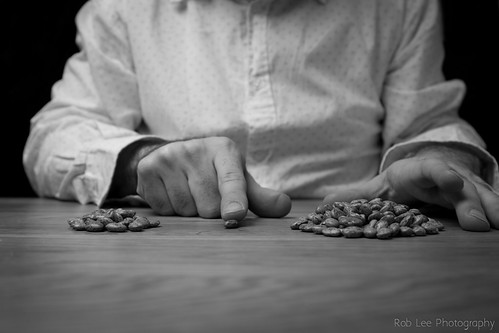 73/366 - Bean counting