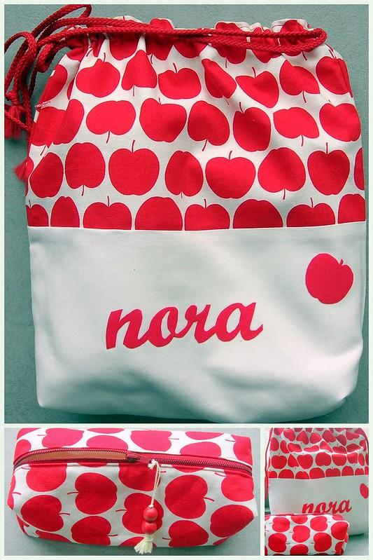 Voor Nora