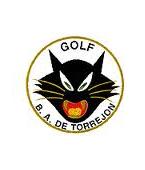 campo de golf Club de Golf Base Aerea de Torrejón de Ardoz