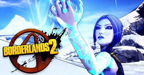 Borderlands 2 Siren Maya Builds Guide - Motion, Harmony, Cataclysm