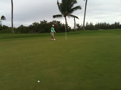 Hawaii Prince Golf Club 467