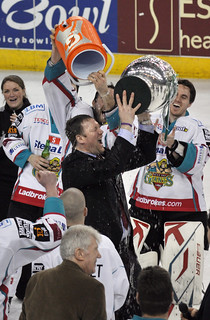 Elite League Champions
