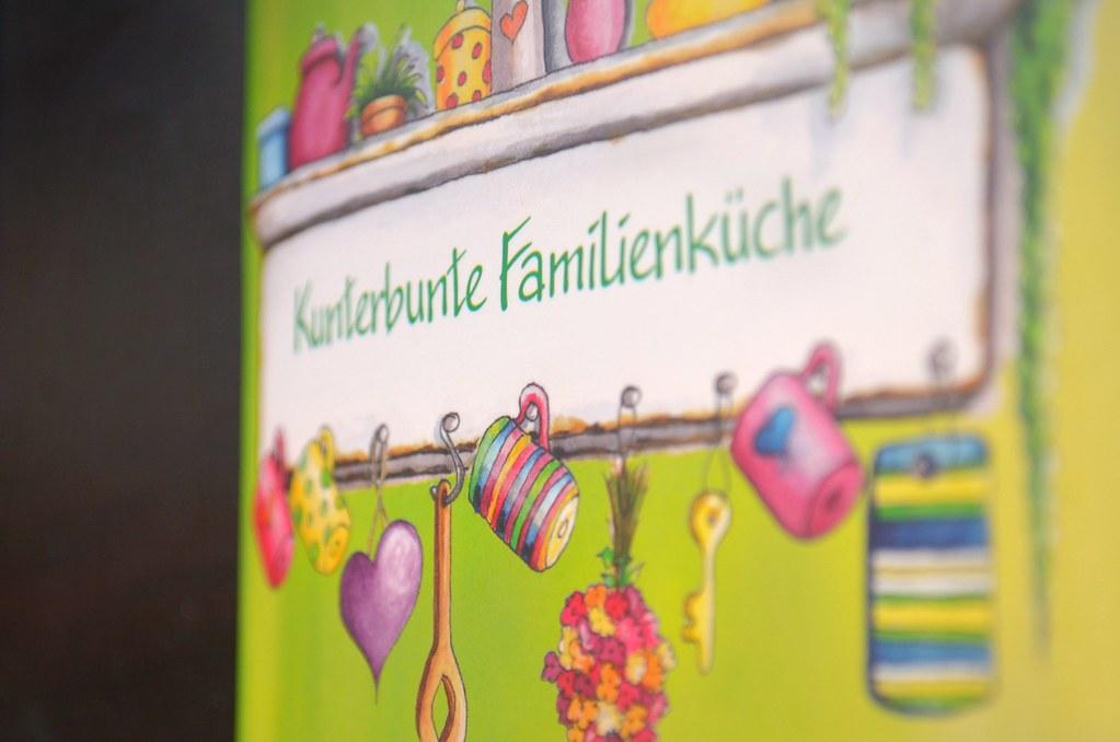 Kunterbunte Familienküche von Babyernährung.de