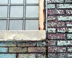 Crusty Brick
