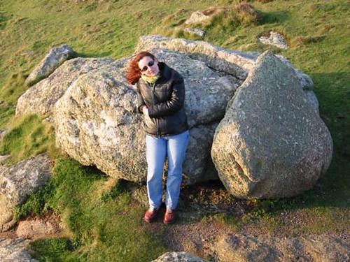 Margarita on the rocks