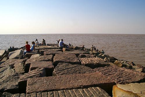 Muelle de Piedra