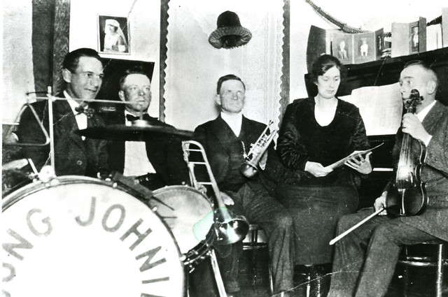 Band Johnie