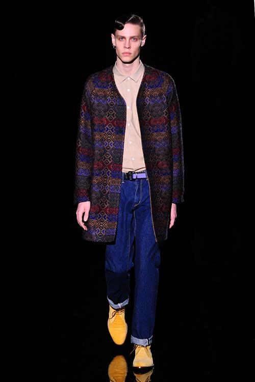 FW12 Tokyo PHENOMENON004_Niklas Kallman(Fashion Press)
