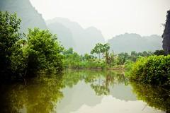 Baie d'Ha Long Terrestre - Ninh Binh - Hoa Lu - 42