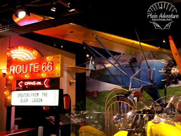 National Route 66 Museum – Elk City, Oklahoma